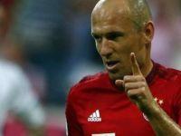 Beşiktaş için Arjen Robben iddiası