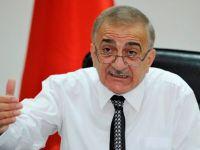 Joker vekil: Mustafa Arabacıoğlu!