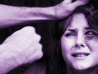 Lekfoşa'da kadına şiddet.. Eşinin burnunu kırdı!