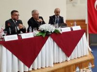 """""""Uluslararası Türkçe Günleri"""" Yakın Doğu Üniversitesi Türkçe Öğretmenliği Bölümünün ev sahipliğinde gerçekleştirildi"""