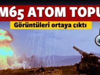 ABD'nin Atom Topu testi görüntüleri