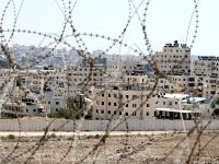 İsrail, Kudüs'teki bir meydanı Rusya'ya devretti