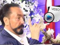 Adnan Oktar: Kıbrıs'ta Maraş bize aittir ( Video Haber)