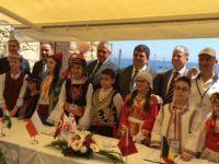 18. Uluslararası Çocuk Festivali başladı...