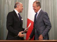 BM raporu da Lavrov'u ikna edemedi