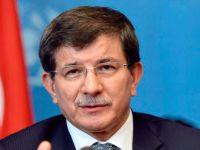 """Reuters: """"Davutoğlu gücünü kaybediyor"""""""