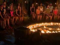 Survivor 2016'da ikinci eleme adayı kim oldu?