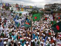 Bangladeş'te 2 günlük genel grev ilan edildi