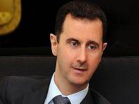Esed Şam'da ABD heyetini kabul etti