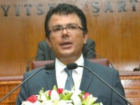 Zaroğlu'ndan Akansoy'a tehdit ve hakaret