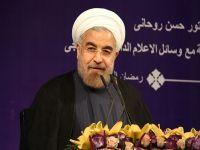 İran'dan dünya sorunlarına yapıcı yaklaşım