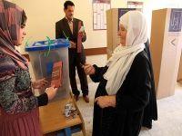 IKBY'de oy verme işlemi tamamlandı