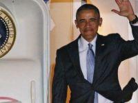 Obama İngiltere halkına son kez başkan olarak seslendi