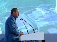 """Erdoğan, """"İthal kömüre karşıyım"""""""