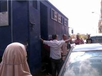 İhvan liderlerinden Sultan tutuklandı