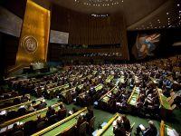 BM'de diplomasi trafiği başladı