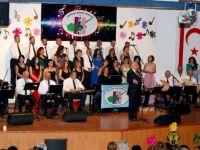 Lefkoşa Müzik Derneği Türk Müziği Korosu, 4 Mayıs akşamı konser verecek