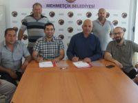 8 Mart Mehmetçik Belediyesi'nde de tatil oldu!
