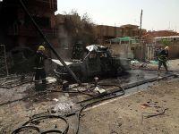 Irak'ta patlamalar: 26 ölü, 68 yaralı