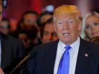 Trump: Asgari ücret ve zenginlerin ödediği vergi artmalı