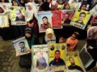 Filistinli tutukluların serbest bırakılmasını istediler