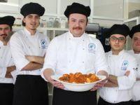 """LAÜ Gastronomi'den """"Makarına Bulli"""""""