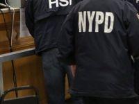 New York tarihinin en büyük çete operasyonu!