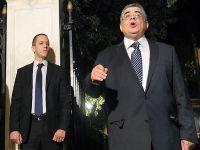 Altın Şafak lideri Mihaloliakos'a gözaltı