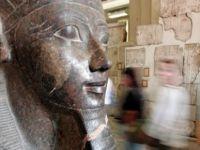 Kraliçe değil, kadın firavun: Hatshepsut