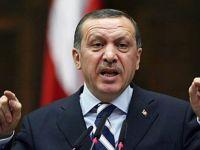 Erdoğan'dan AB'ye 'Verilen sözler tutulmalı' mesajı