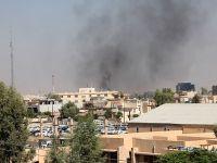 Erbil'de intihar saldırıları: 12 ölü, 50 yaralı