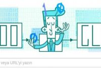 Google'dan sürpriz doddle!