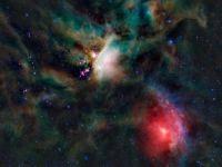Evrenin en kalabalık galaksisi bulundu