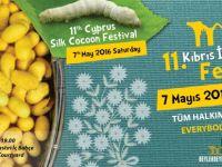 Kıbrıs İpek Kozası Festivali başlıyor!