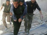 'Halep'te de çok yakında çatışmasızlık ilan edilebilir'
