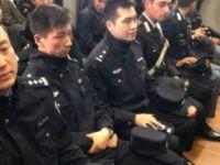 Çin polisi İtalya'da devriye gezecek