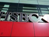HSBC'nin karı geriledi