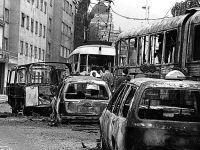CIA Bosna savaşının gizli belgelerini açıkladı