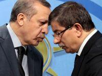 Erdoğan'dan Davutoğlu'na 'şok' görev!