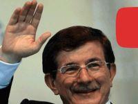 Davutoğlu, Erdoğan'ı yalanlayıp gitti!