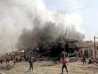 Irak'ta şiddet durmuyor