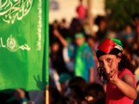 """Hamas'tan Filistin Yönetimi'ne """"gözaltı"""" tepkisi"""
