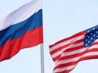 ABD ve Rusya'dan ortak açıklama