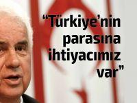 Eroğlu Türkiye'de açıkladı