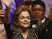 Brezilya Devlet Başkanı Rousseff'ten temyiz başvurusu