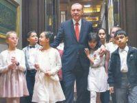 Erdoğan'ın bir günü nasıl geçiyor?