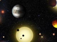 NASA bin 284 gezegen buldu