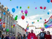 Danimarka'da trans haklarına destek