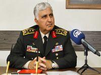 Genelkurmay Başkanı'ndan zorunlu askerlik açıklaması