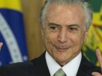 Brezilya'nın demokrasi savaşı, darbeye dönüştü...